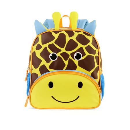 Wonder Nation Toddler Giraffe Critter Backpack