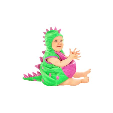 Halloween Toddler Derek the Dinosaur - Dinosaur Toddler Halloween Costume