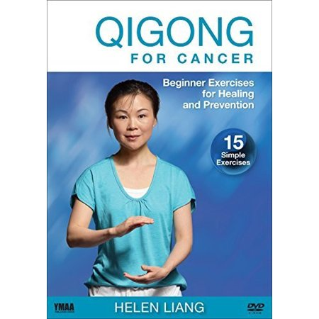 Qigong For Cancer: Exercises For Healing And Prevention (DVD)
