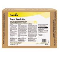 Suma Suma Break-Up Heavy Duty Foaming Grease-Release Cleaner, 5 gal Envirobox
