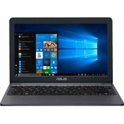 "ASUS E203MA, 11.6"" HD, Intel Celeron, 2GB DDR4 RAM, 32GB eMMC, Star Gray, E203MA-TBCL232A"