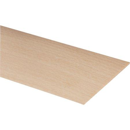 Veneer Pedestal (Band-It Wood Veneer Edging)