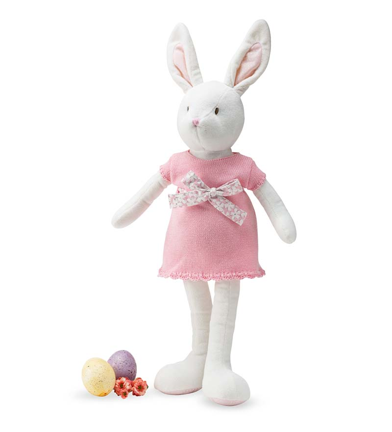 Ragtales Roundabout Fifi Lux The Rabbit Animal Toy by Ragtales