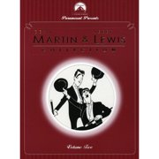Dean Martin & Jerry Lewis Collection, Volume Two (Pardners   Hollywood or Bust   Living It Up   You're Never Too Young   by