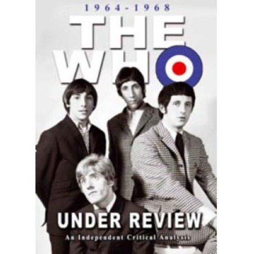 Who - Under Review 1964-1968 [DVD]
