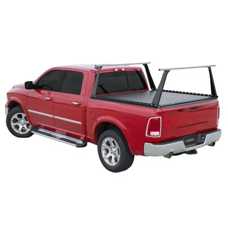 Access Cover 70450 Adarac Truck Bed Rack System Fits 09 18 1500 Ram 1500