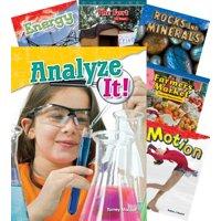 Stem Grade 2 10-Book Set (2015 Stem)