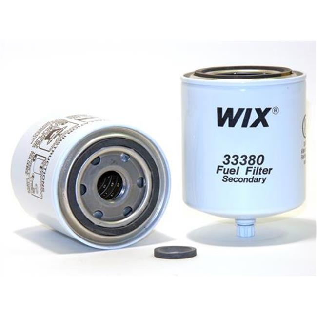WIX Filters 33380 Spin-On Fuel Filter
