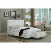 White Bedframes