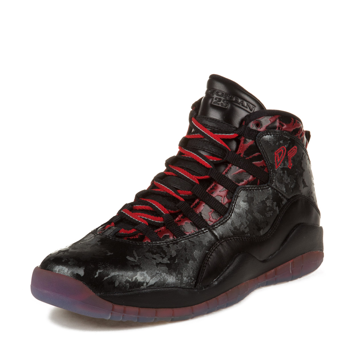 Nike 10 RETRO DB 'DOERNBECHER' - 636214-066