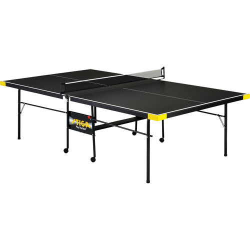 EastPoint Sports EPS 4000 2 Piece Table Tennis Table   18mm Top    Walmart.com