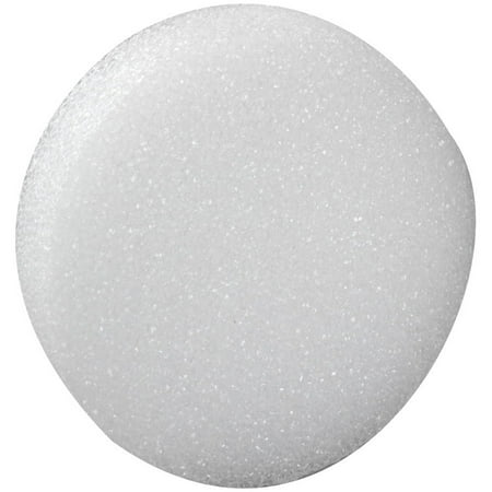 Make It Fun FloraCraft Styrofoam Disk, 1 Each