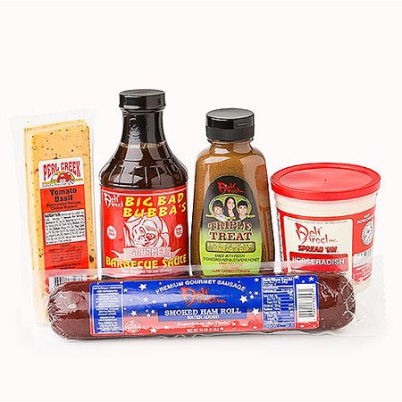 - Deli Direct Ham and Cheese Party Pleasers
