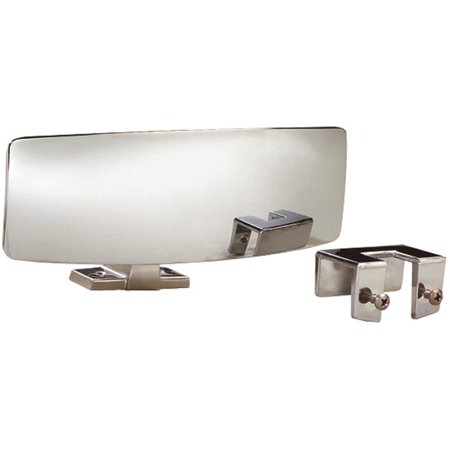 Attwood 9083-7 Boat & Ski Mirror - image 1 de 1