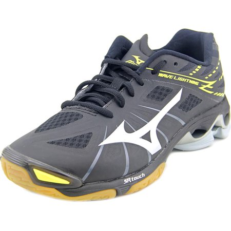 Mizuno Wave Lightning Z   Round Toe Synthetic  Cross Training