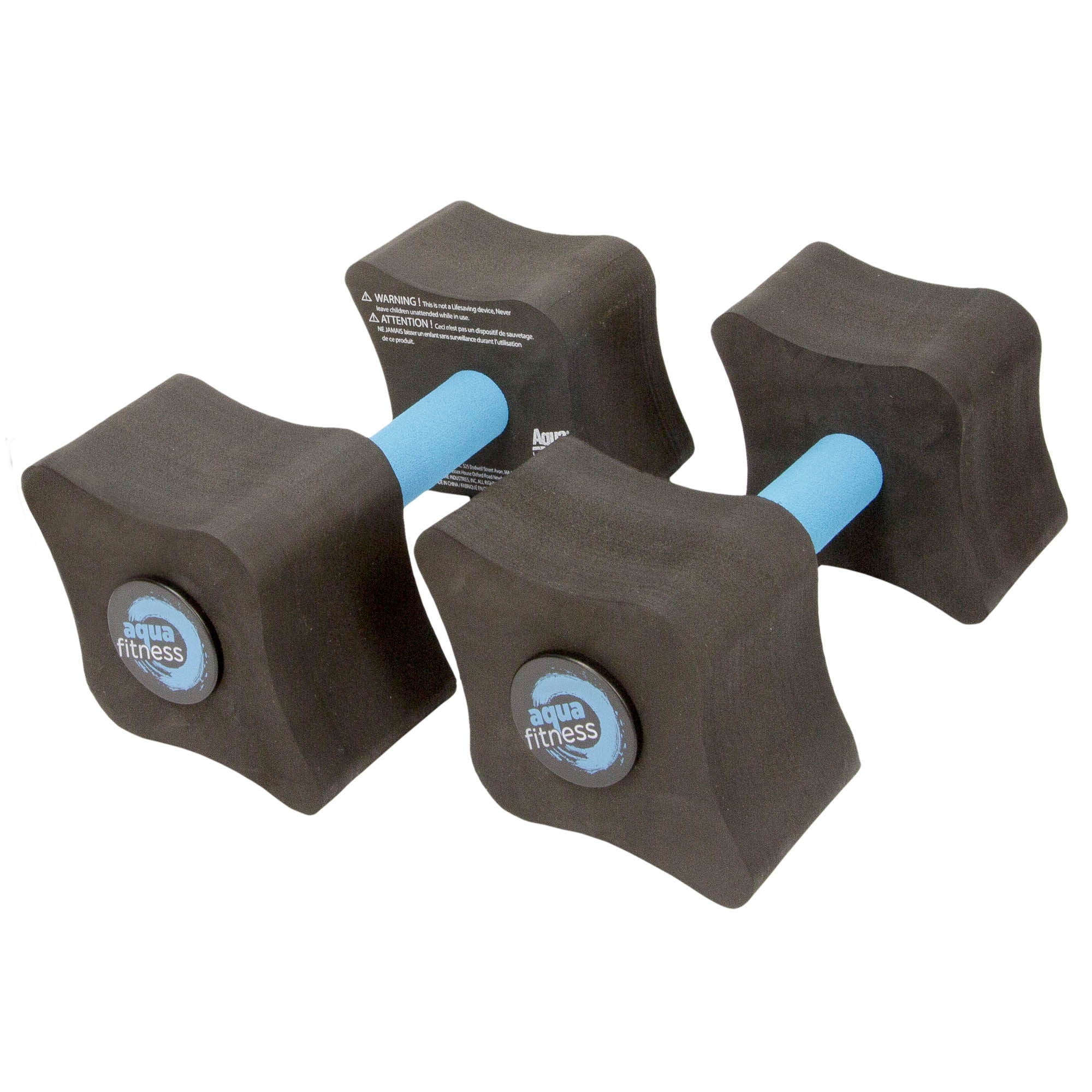 AquaFitness Aquatic Fitness Dumbells
