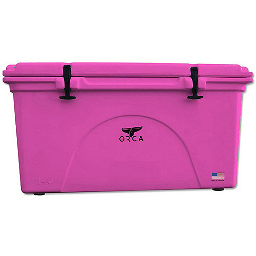 ORCA 140-Quart Hard Sided Classic Cooler