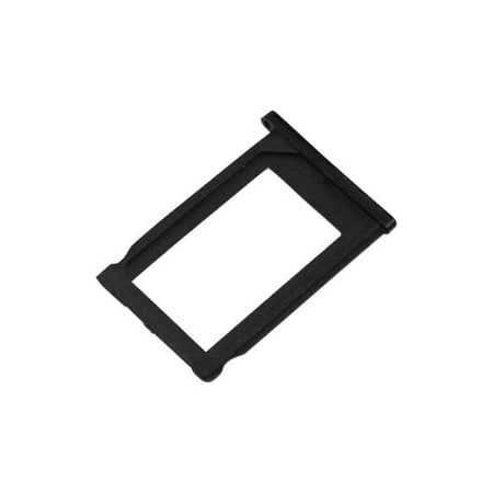 the latest 9dd82 01f17 Sim Card Tray for iphone 6 Black
