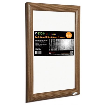 Stewart Superior SECO Front Load Easy Open Snap Poster ...