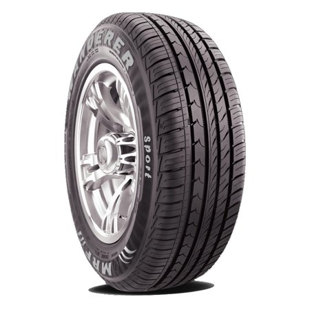 All Weather Tire >> Mrf Wanderer Sport 205 60r16 92h A S All Season Tire