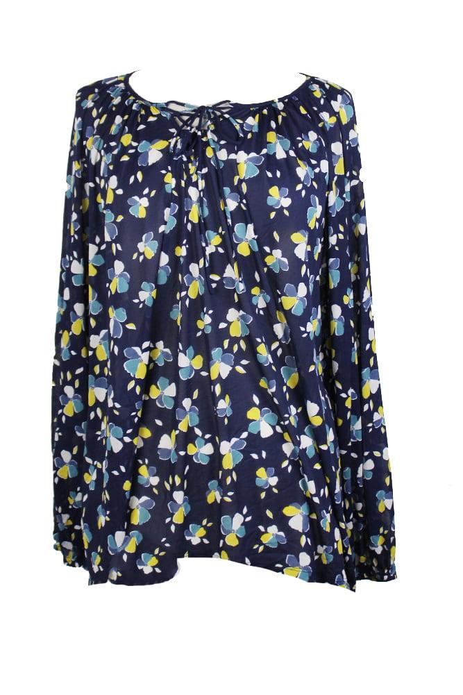 Styleco Womens Blouses Shirts Walmart Com