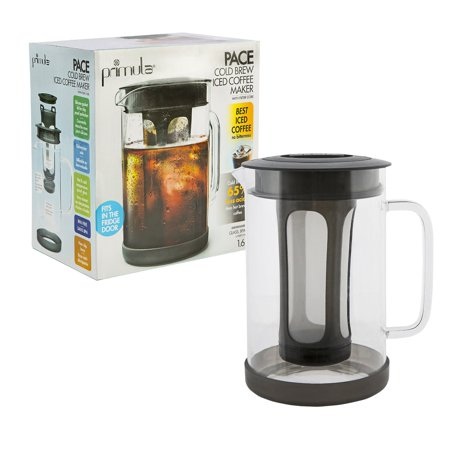 Cold Brew Iced Coffee Maker (1521)