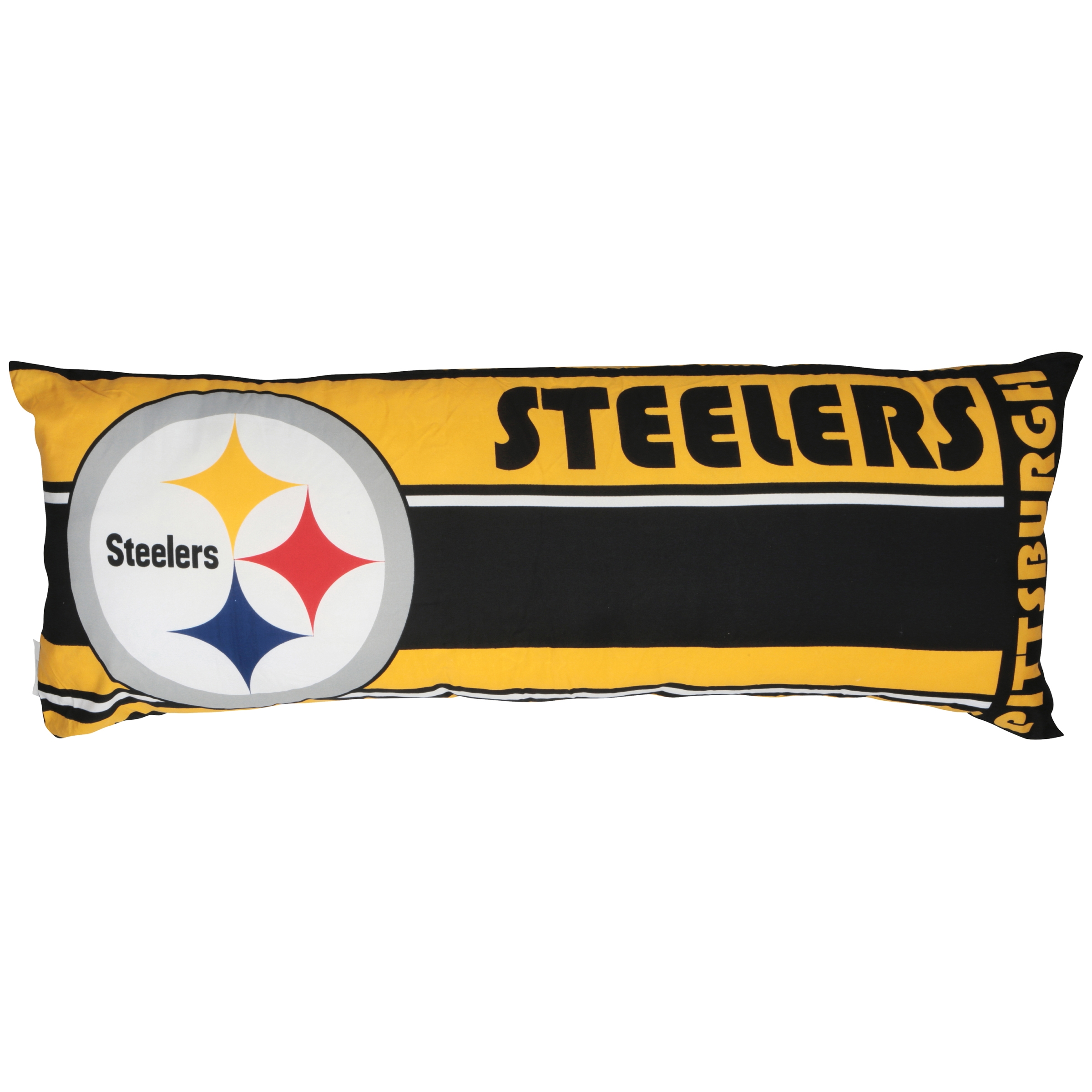 NFL Northwest™ Pittsburgh Steelers Body Pillow