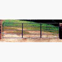 Behlen GATE 6RAIL 20GA 1-5/8INX6X50FT