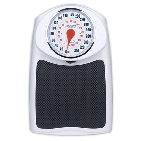 Cardinal Scale Detecto D350k Pro Health Mechanical Personal Scale 160 Kg X 1 Kg