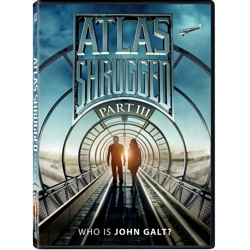 Atlas Shrugged III: Who is John Galt? (Widescreen)