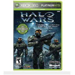 Halo Wars Platinum Hits - Xbox360 (Refurbished) (Halo Wars Vs Halo Wars Platinum Hits)