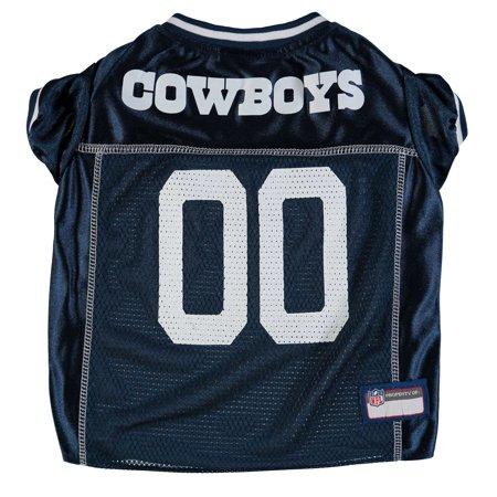 Dallas Cowboys Mesh Dog - Dog Halloween Events Dallas