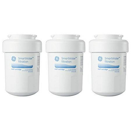 Ge Smartwater Mwf Refrigerator Water Filter  3 Pack