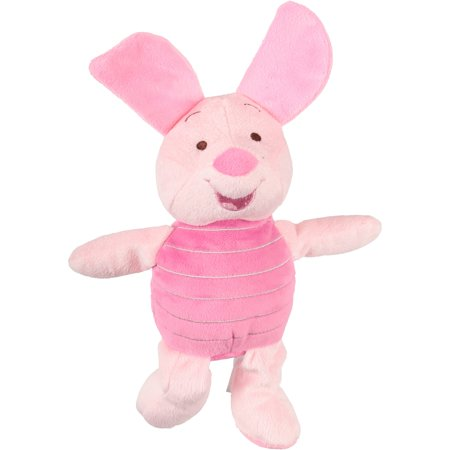 Disney Piglet Jewelry - Disney Baby Winnie the Pooh & Friends Piglet Plush