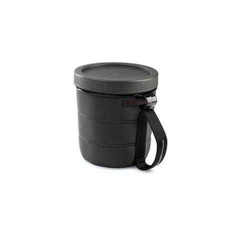 Graphite Kitchen (Outdoors - Fairshare Mug II, Graphite By GSI)