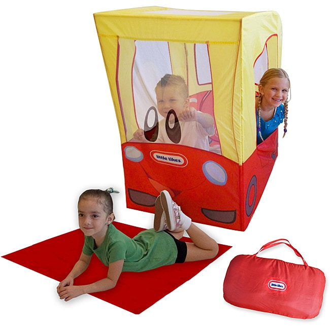 Little Tikes Coupe Play House by Serec Entertainment, LLC.