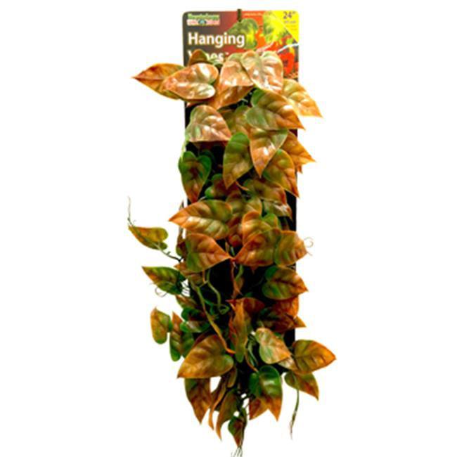 Penn-Plax Reptile Terrarium Vine, 24-Inch
