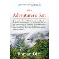 The Adventurer's Son (Hardcover)
