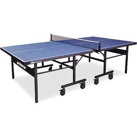 Prince Advantage Table Tennis Table
