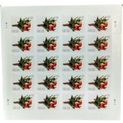 Celebration Boutonniere 10 Sheets of 20 USPS Forever First Class Postage Stamps Wedding Announcment Memorial Prom (200 Stamps)