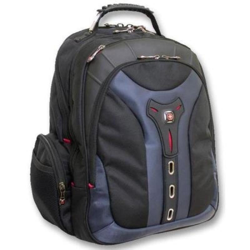 Wenger Swiss Gear 17inch Pegasus Backpack-2pack