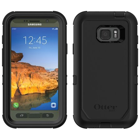 otterbox defender series case for samsung galaxy s7 active. Black Bedroom Furniture Sets. Home Design Ideas