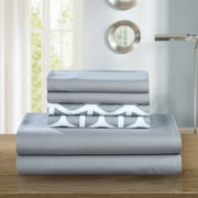 Chic Home Asher 6-Piece Bedding Sheet Set