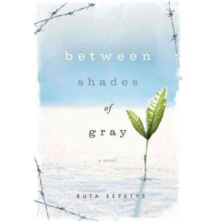 Between Shades of Gray by