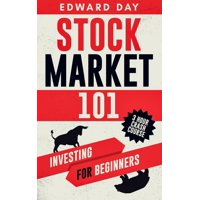 Stock Market 101: Investing for Beginners - eBook