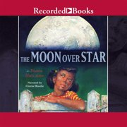 The Moon Over Star - Audiobook