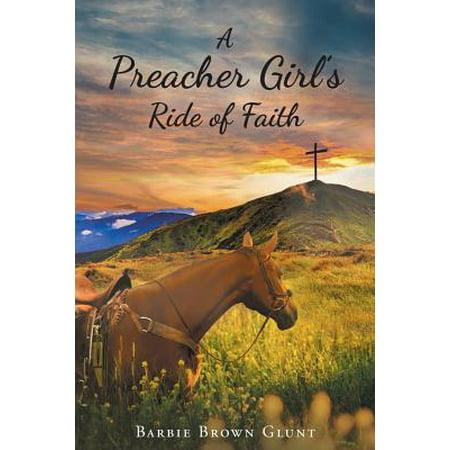 A Preacher Girl's Ride of Faith
