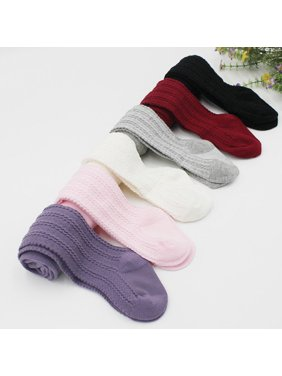 30d6bb0b9a763 Product Image Toddler Baby Kids Cotton Pantyhose Socks Tights Hosiery Warm  Stockings