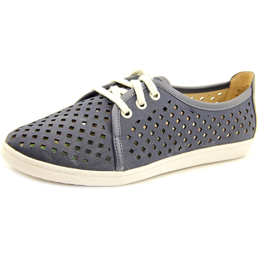 Easy Spirit Dafina Women Round Toe Sneakers Shoes by Easy Spirit