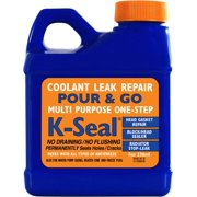 K SEAL PERMANENT COOLANT LEAK REPAIR